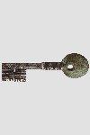 Byzantine key