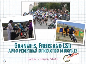 ATA55 Bicycle Talk
