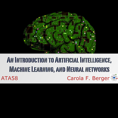 artificial intelligence machine learning deep learning neural nets