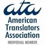ATA Mitglied