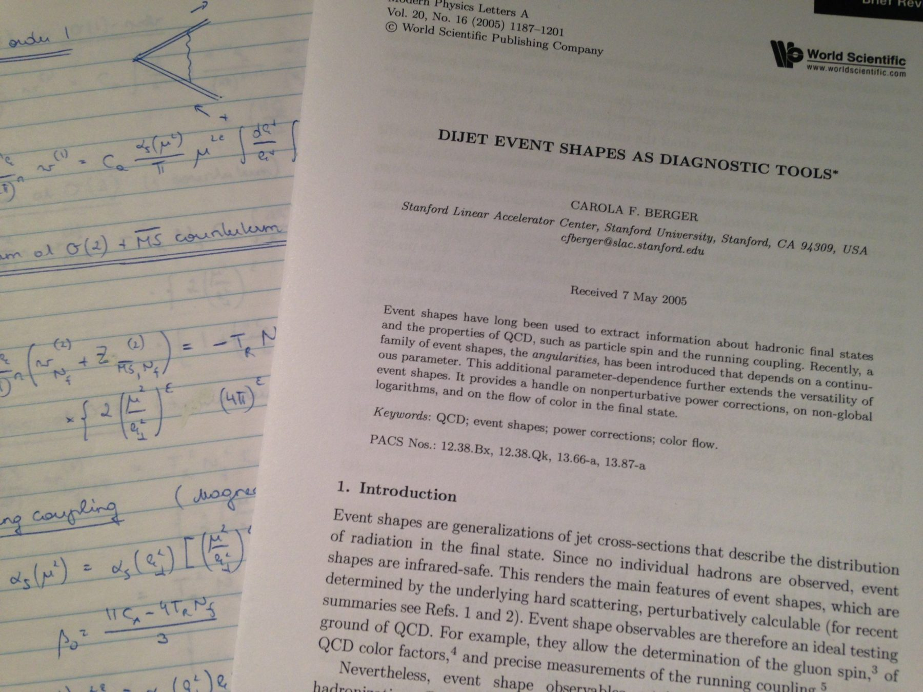 Wissenschaftliche Expertise Mathematik Physik Statistik