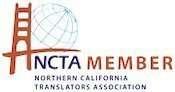 Member Northern California Translators Association