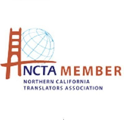NCTA-member professional translator Northern California Translators Association